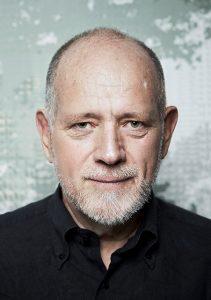 Prof. Herbert Grassl Präsident Internationale Paul Hofhaymer Gesellschaft in Salzburg