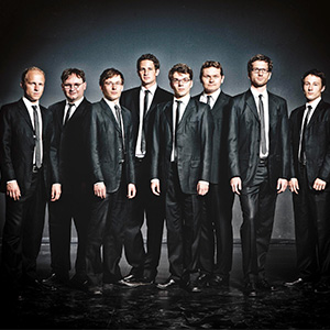 Männer Vokalensemble Voices Unlimited Breitgefächertes Repertoire