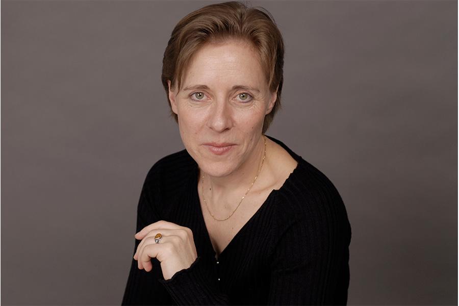 Annette Schlünz Ist sowohl in Frankreich als auch in Deutschland als Komponistin und Pädagogin tätig.