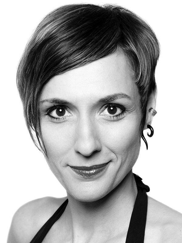 Cordula Stepp Mezzosopranistin und Pädagogin. Lebt und arbeitet in Heidelberg
