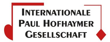 Internationale Paul Hofhaymer Gesellschaft