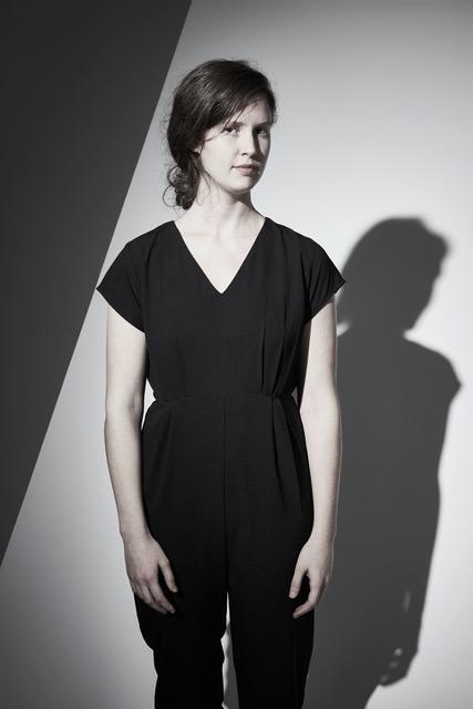 Anna Lindenbaum (Violine)