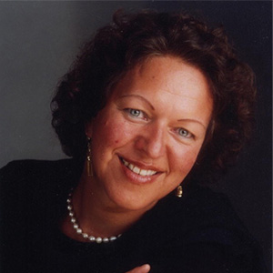 Bernadette Furch