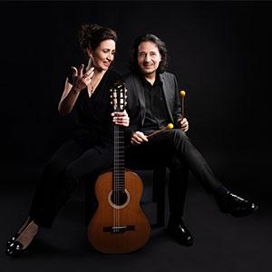 El Cimarrόn Ensemble Duo