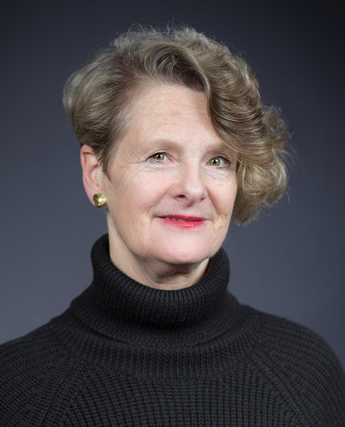 Wüsthoff Sabine Komponistin