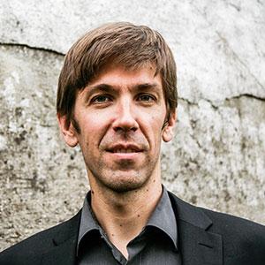 Dieter Nel
